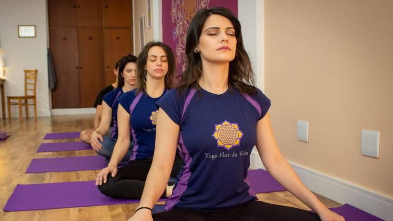 Yogaterapia | Aumento de Energia Vital
