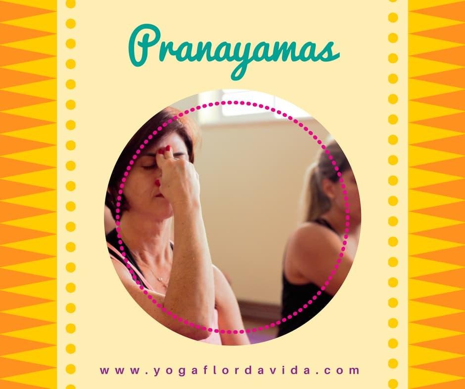 Dicas Pranayamas