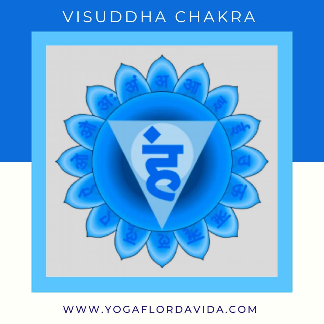 Visuddha Chakra