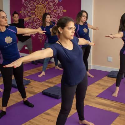 Yoga Presencial