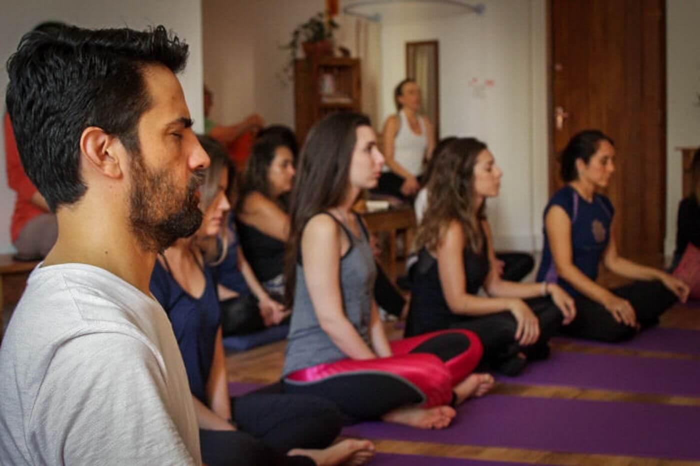 Yoga Flor Da Vida 1