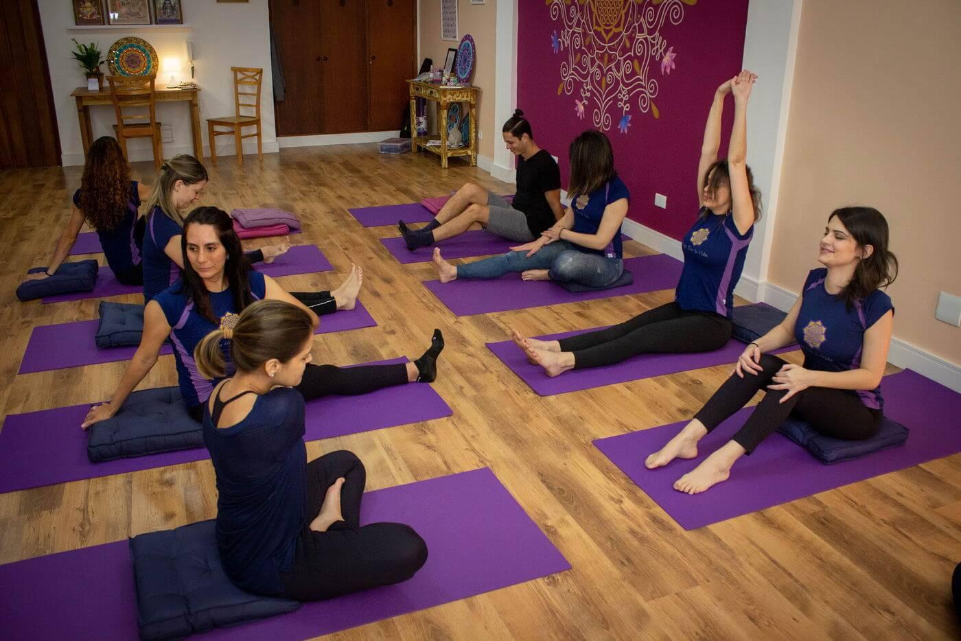 Yoga Flor Da Vida 16
