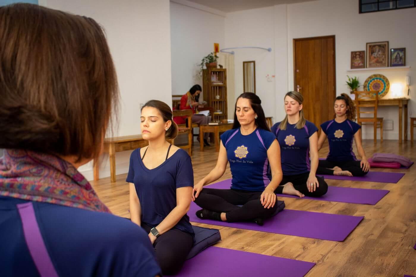 Yoga Flor Da Vida 17
