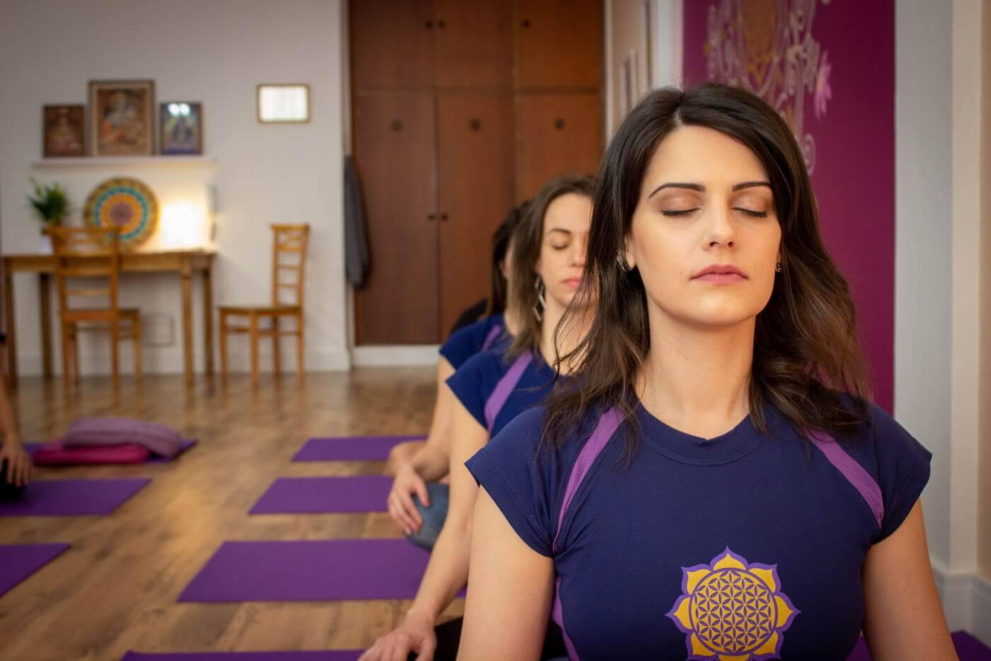 Yoga Flor Da Vida 18
