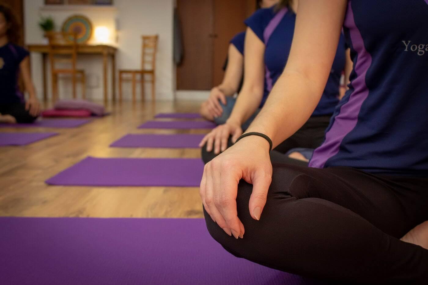 Yoga Flor Da Vida 19