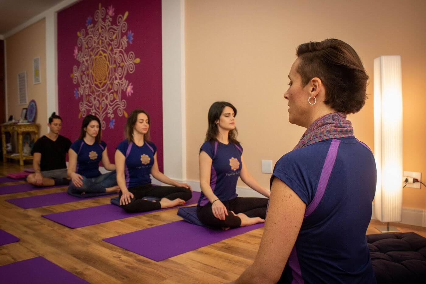 Yoga Flor Da Vida 21