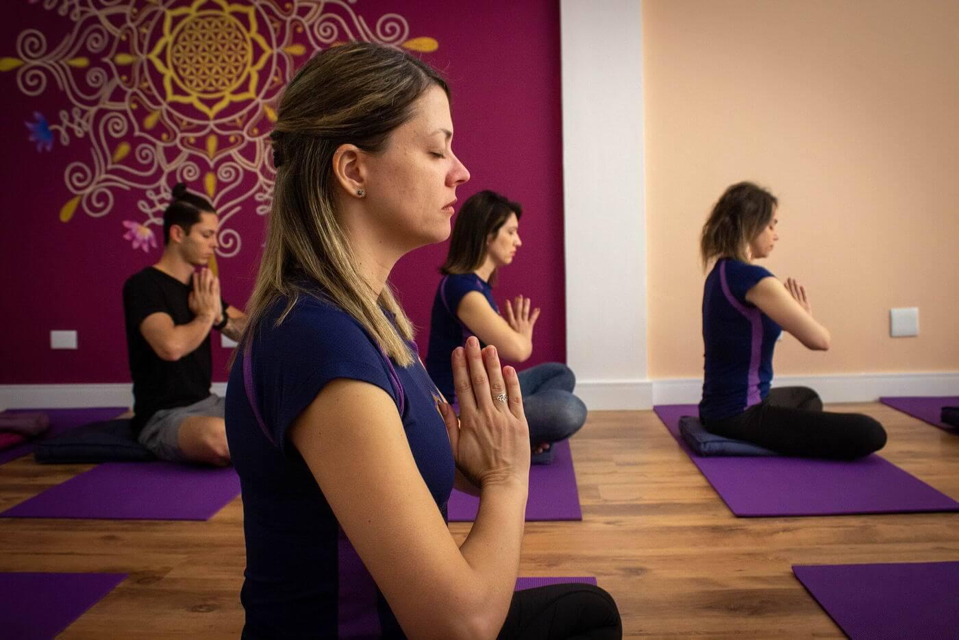 Yoga Flor Da Vida 25