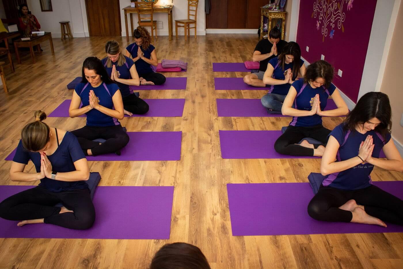 Yoga Flor Da Vida 26