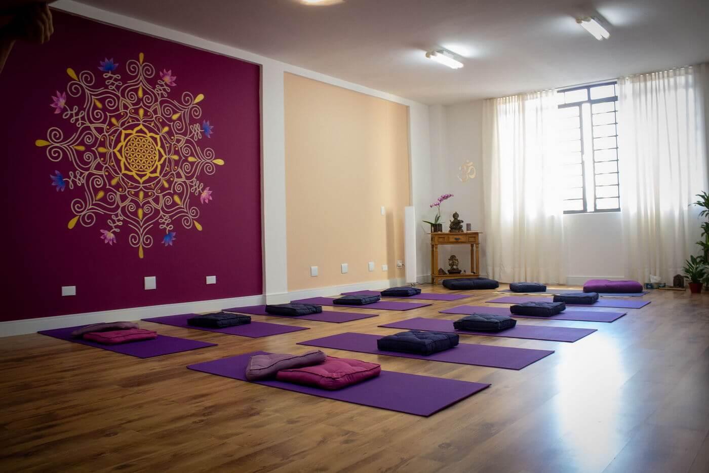 Yoga Flor Da Vida 3