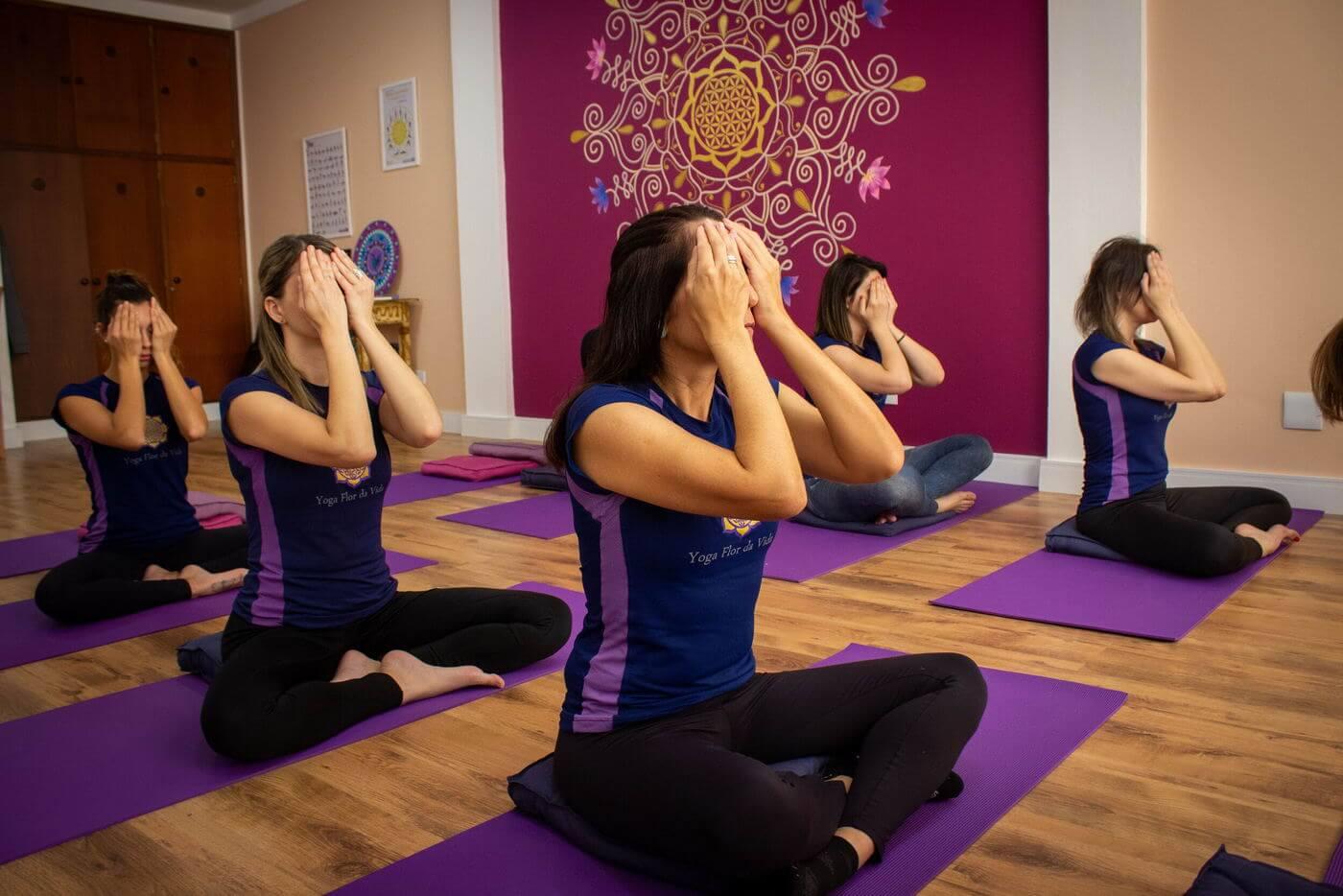 Yoga Flor Da Vida 30