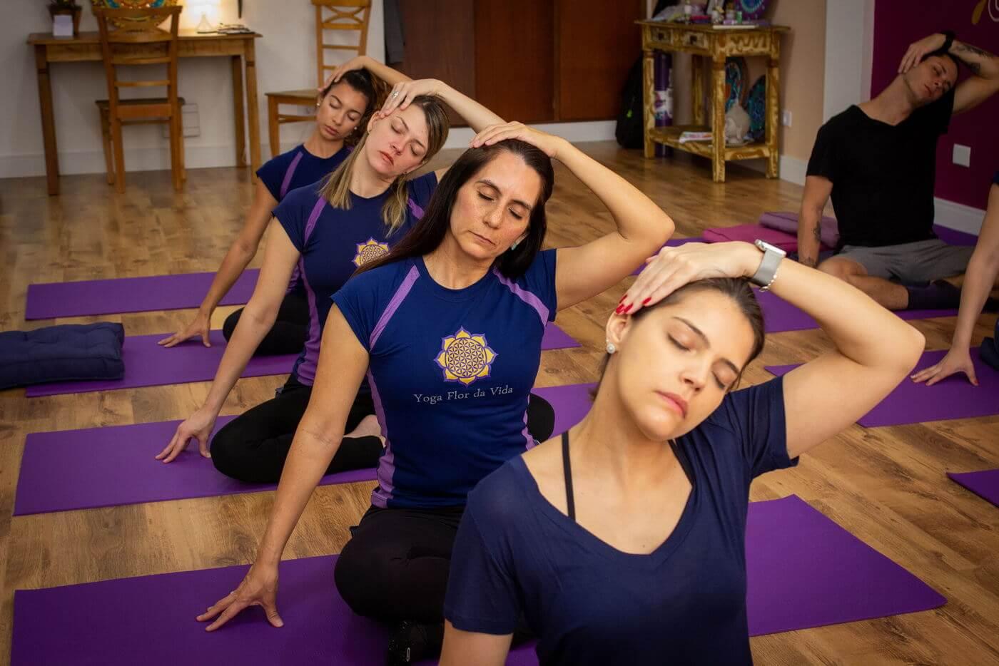 Yoga Flor Da Vida 32