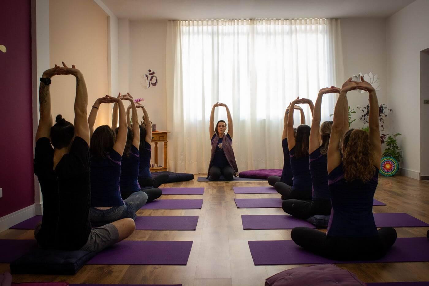Yoga Flor Da Vida 35