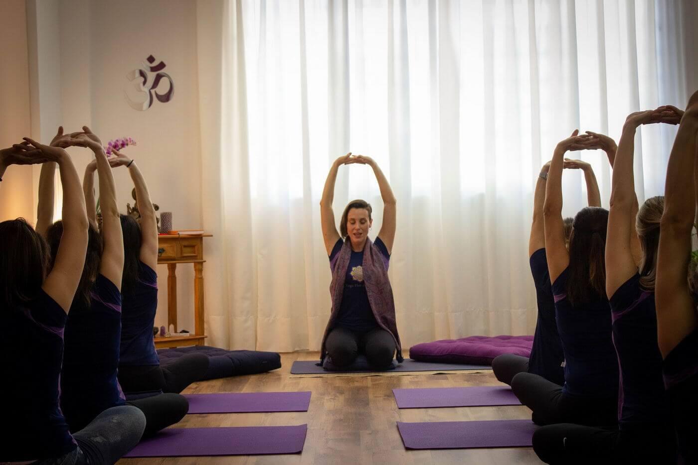 Yoga Flor Da Vida 36