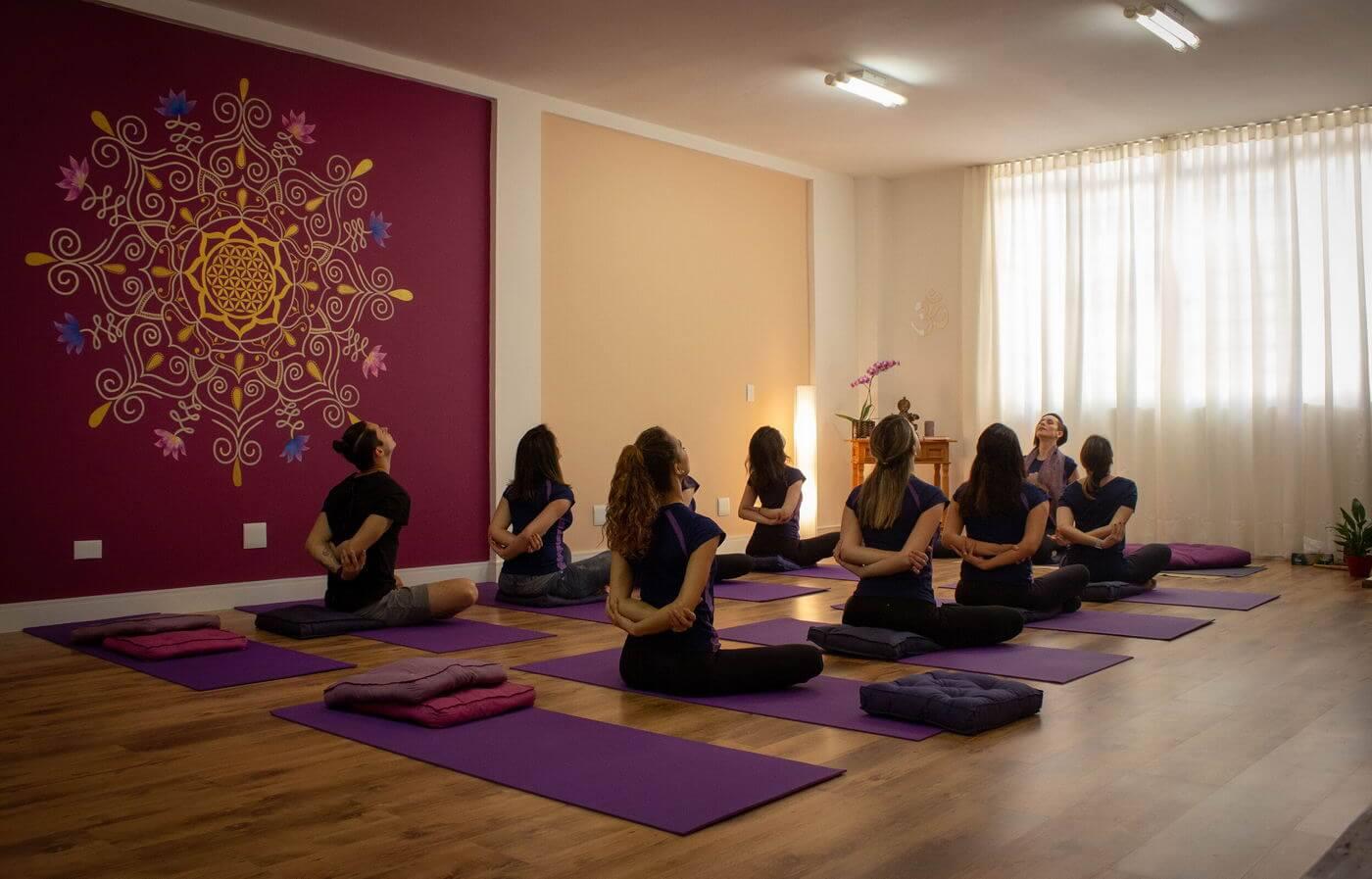 Yoga Flor Da Vida 37