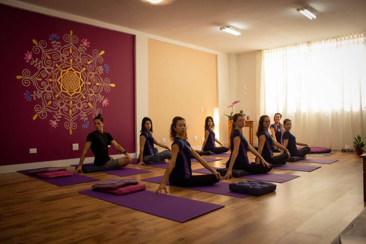 Yoga Flor Da Vida 39