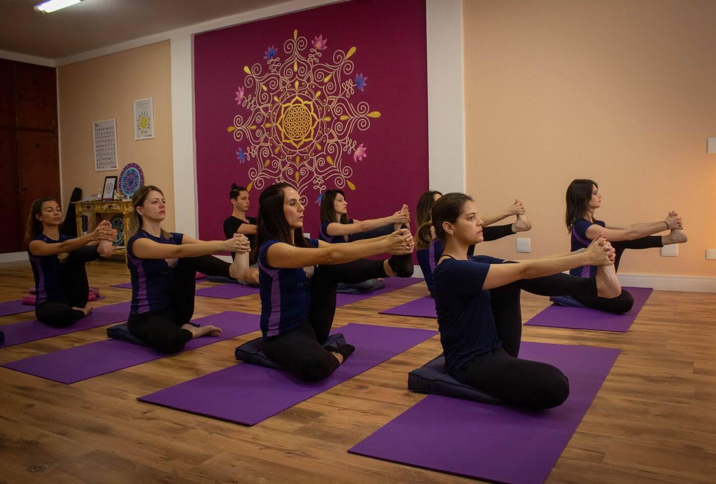 Yoga Flor Da Vida 41