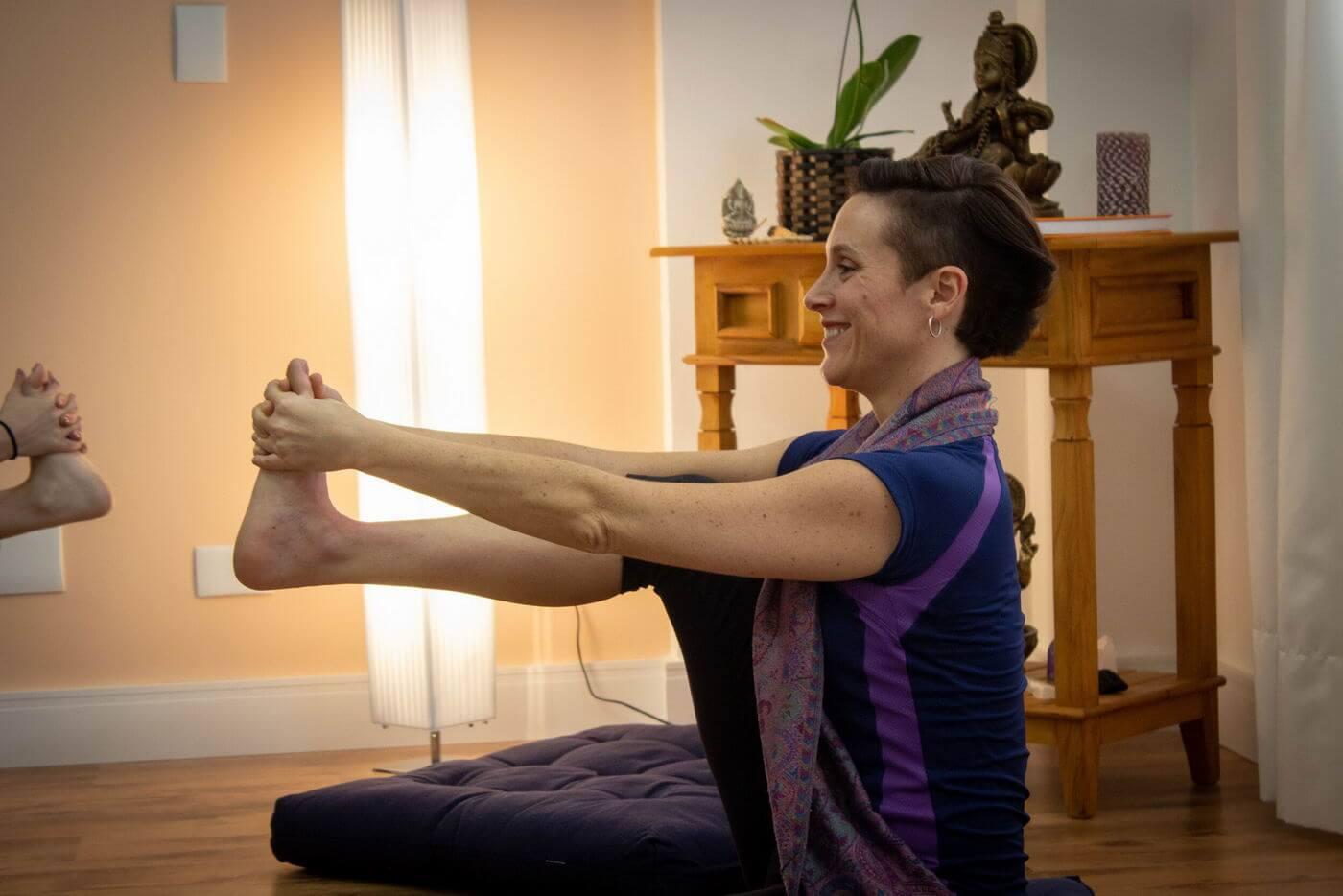 Yoga Flor Da Vida 42