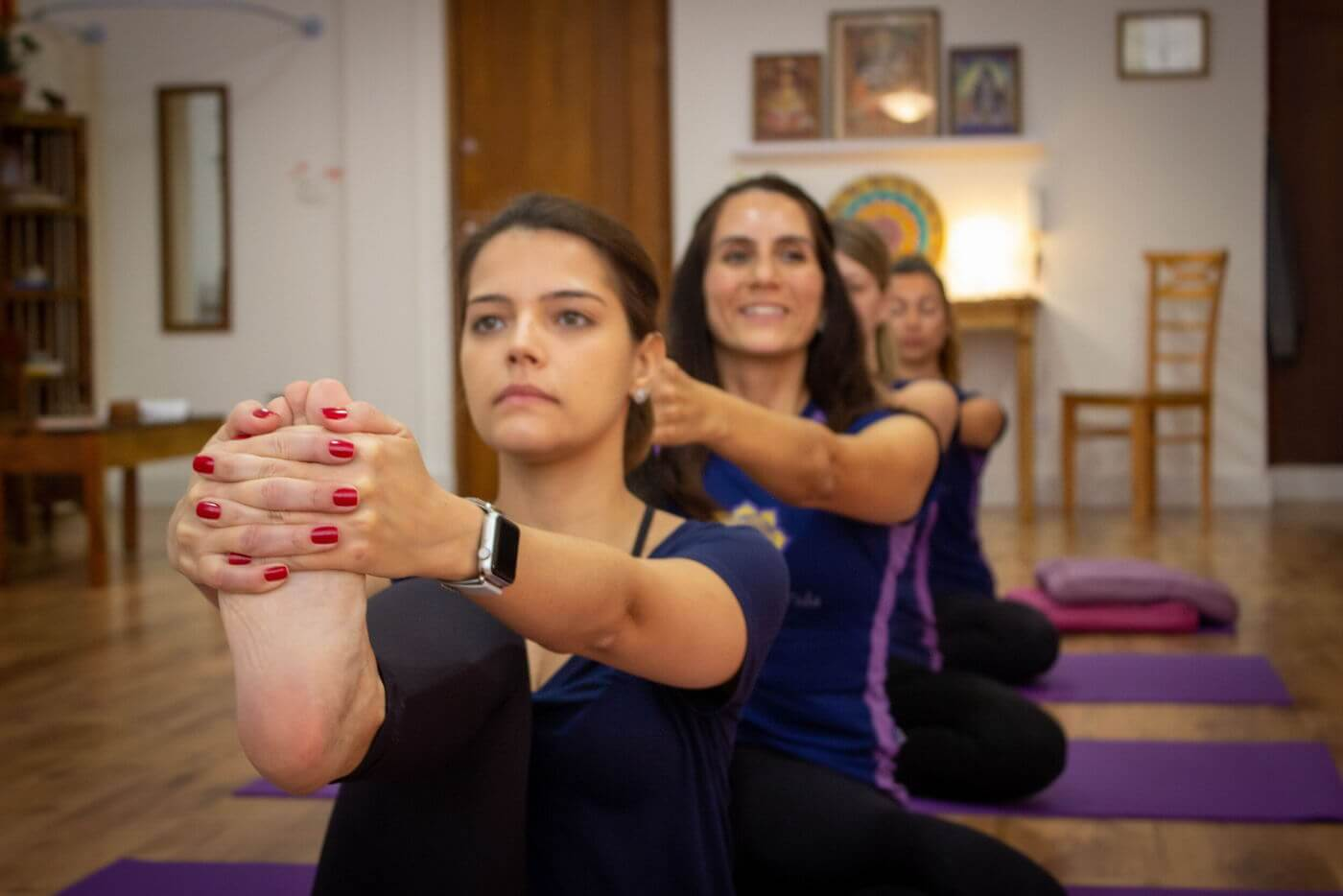 Yoga Flor Da Vida 43
