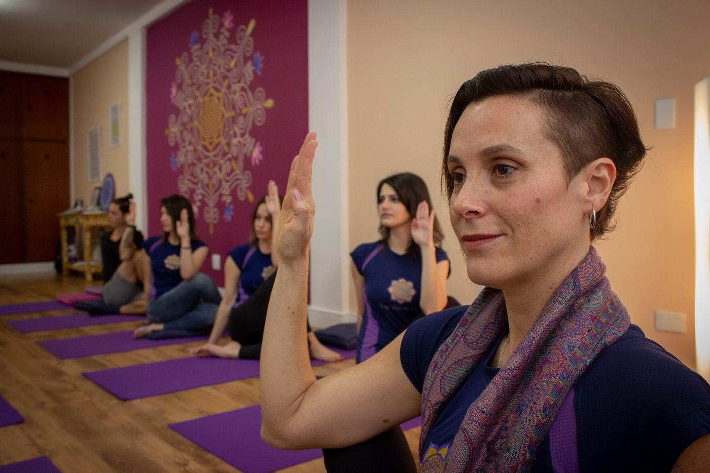 Yoga Flor Da Vida 46