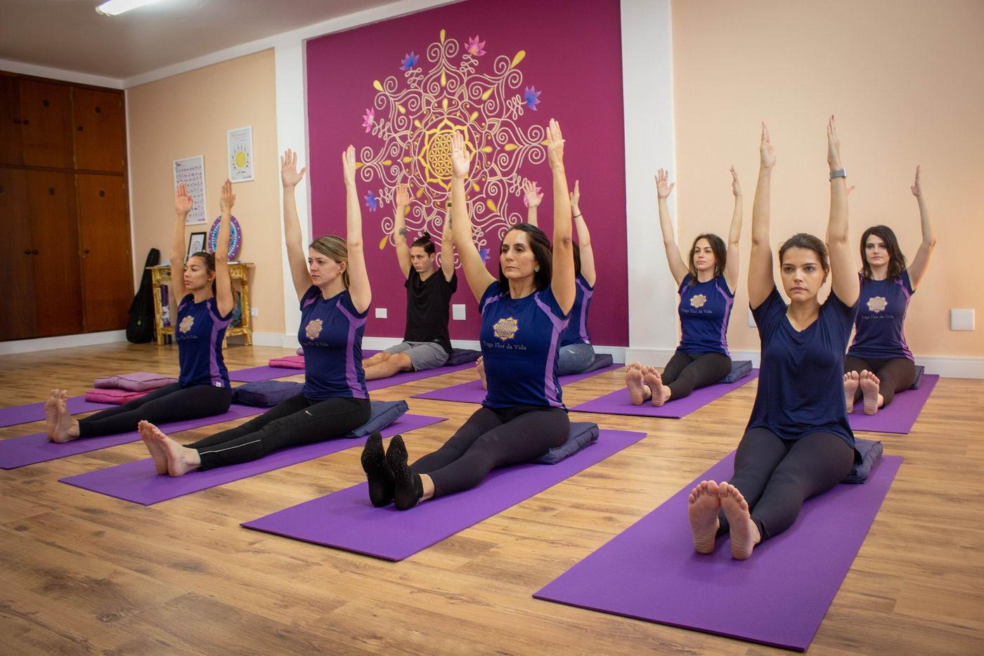 Yoga Flor Da Vida 48
