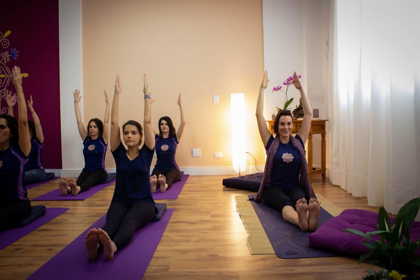 Yoga Flor Da Vida 49