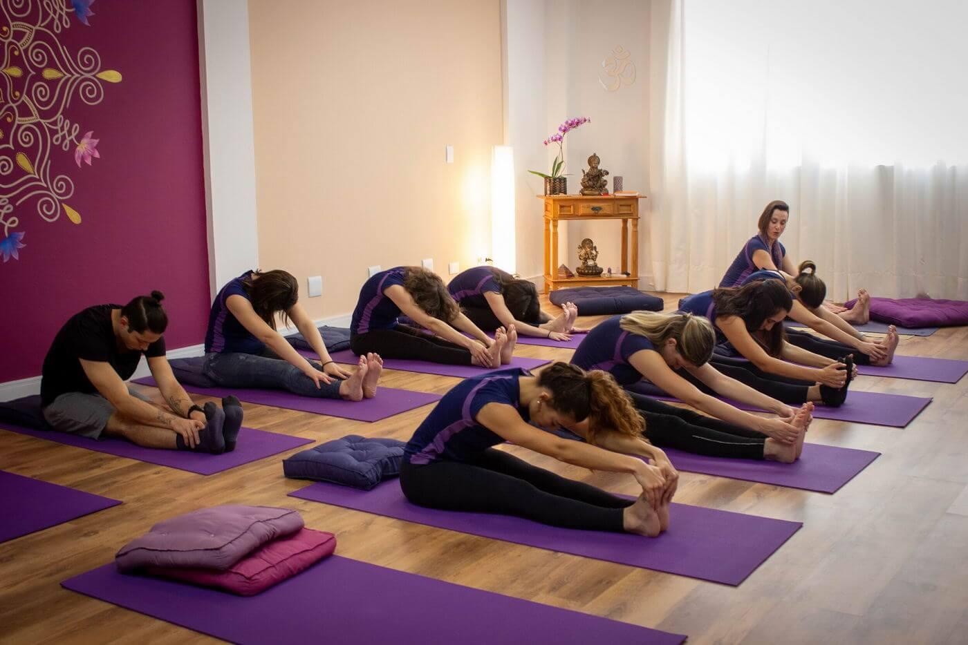 Yoga Flor Da Vida 51