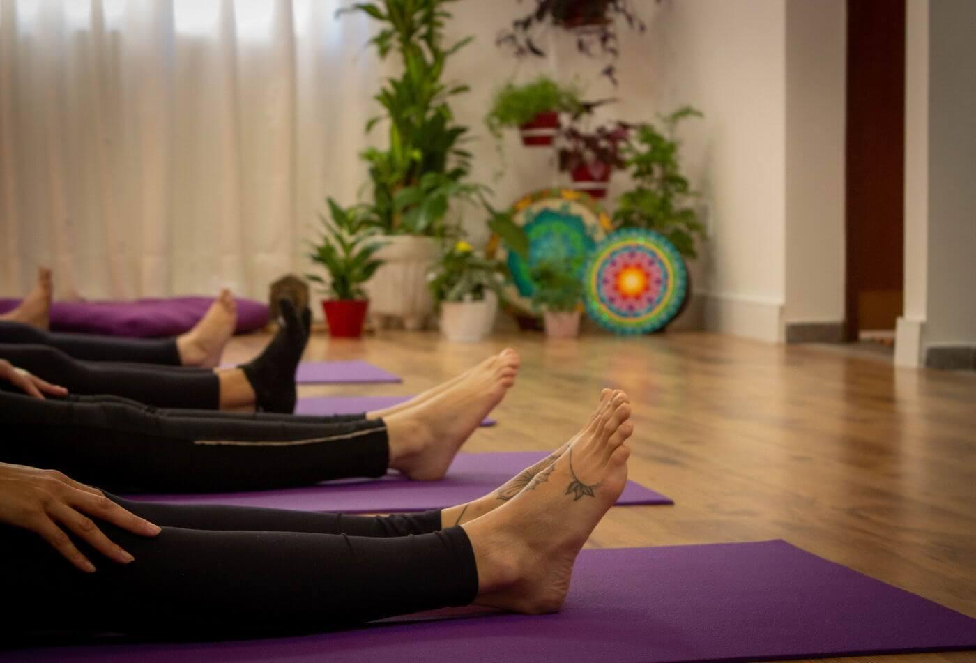 Yoga Flor Da Vida 52