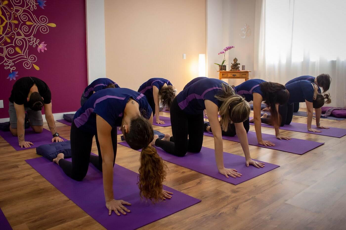 Yoga Flor Da Vida 55