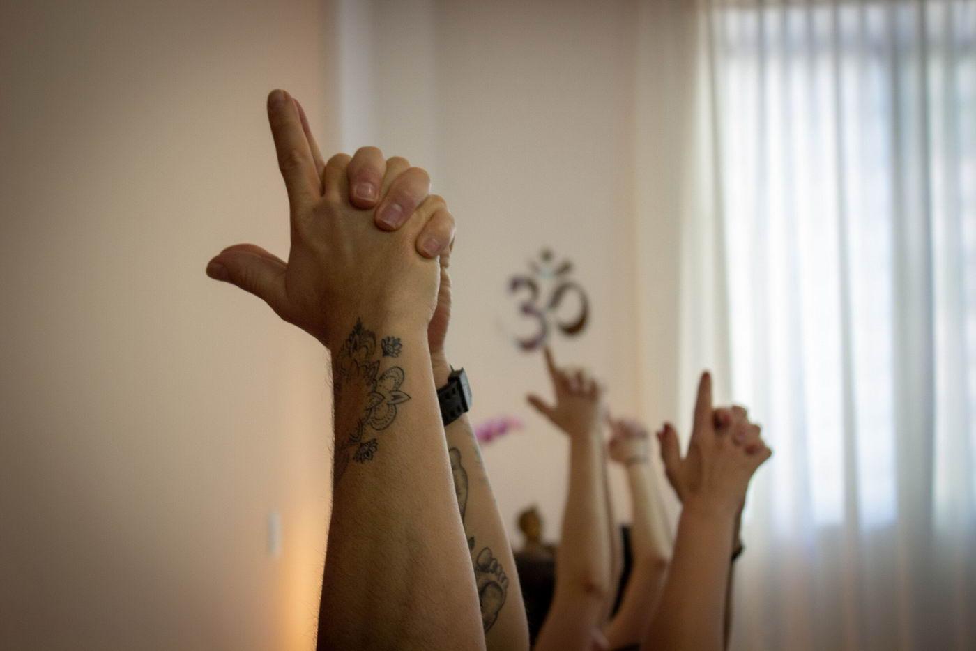 Yoga Flor Da Vida 58
