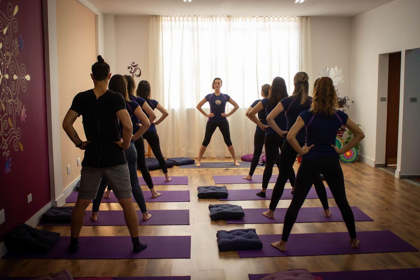 Yoga Flor Da Vida 61