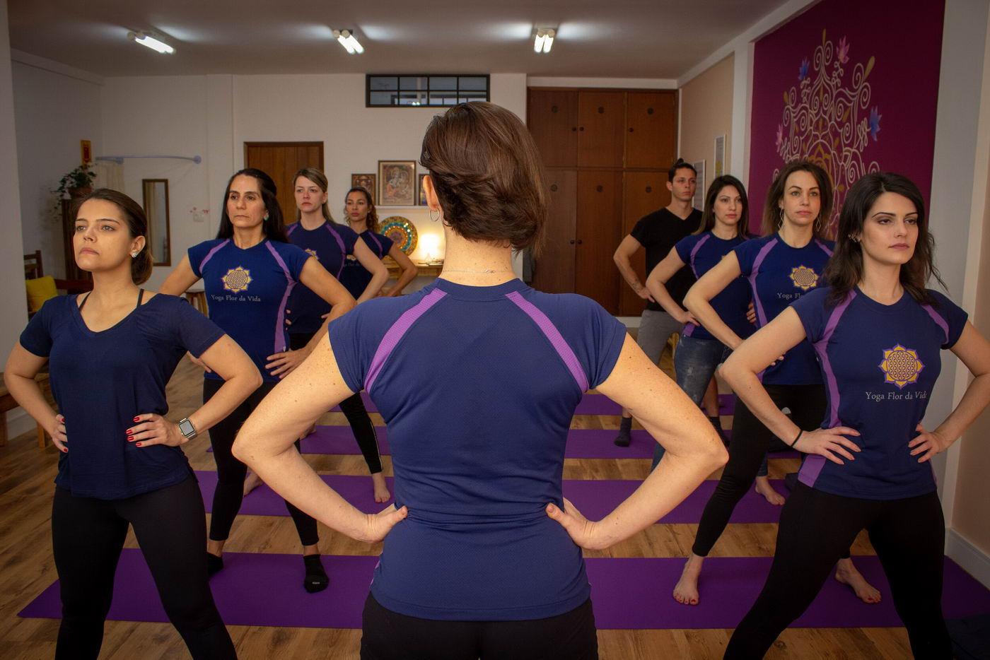 Yoga Flor Da Vida 62
