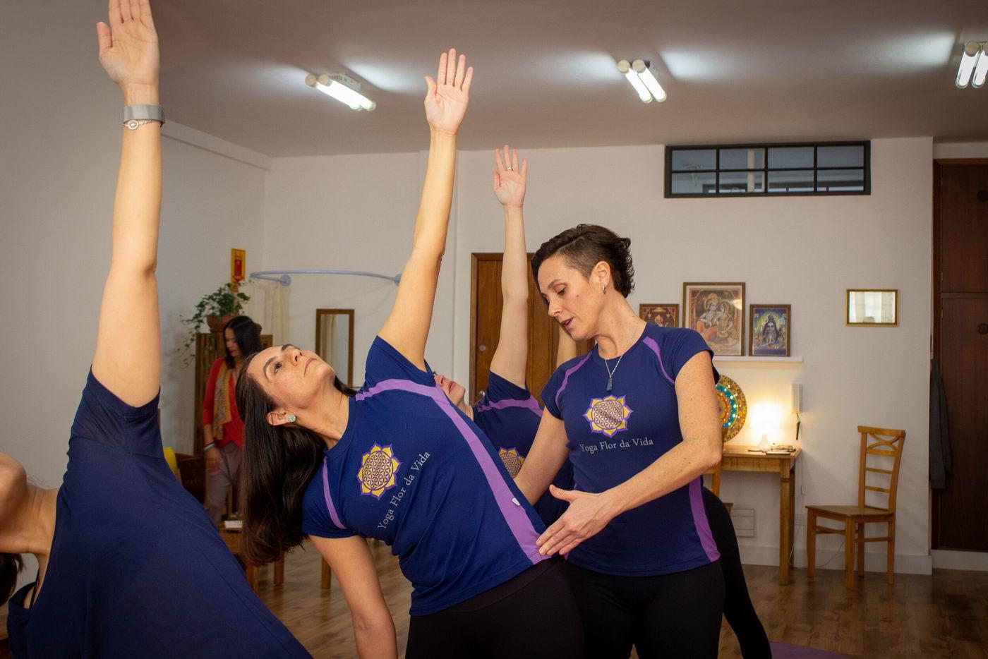 Yoga Flor Da Vida 64