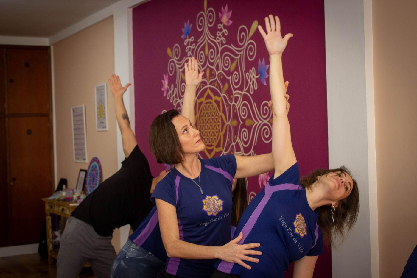 Yoga Flor Da Vida 66