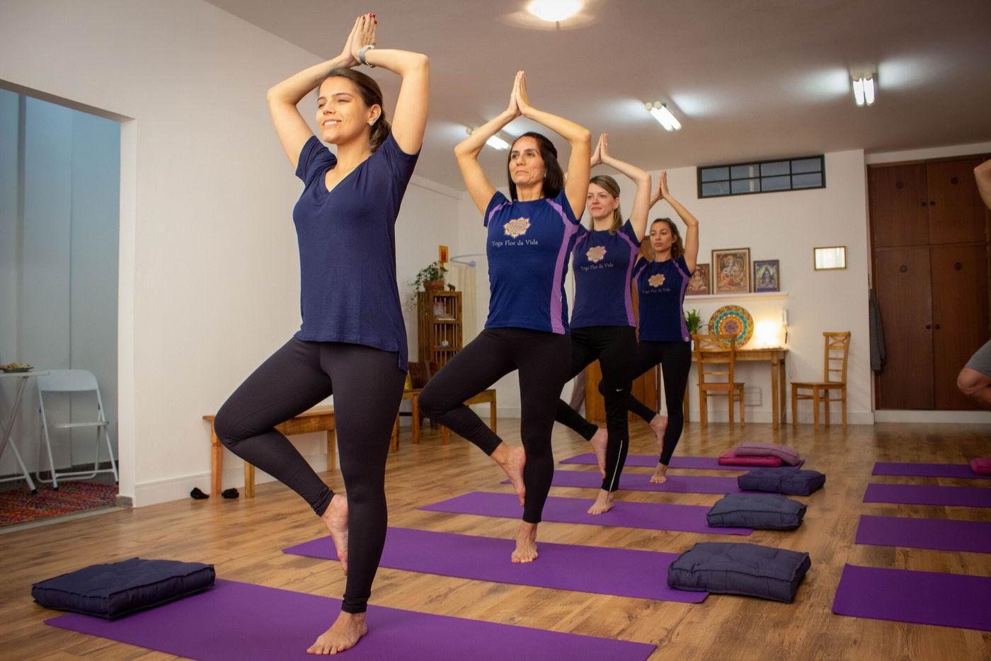 Yoga Flor Da Vida 68