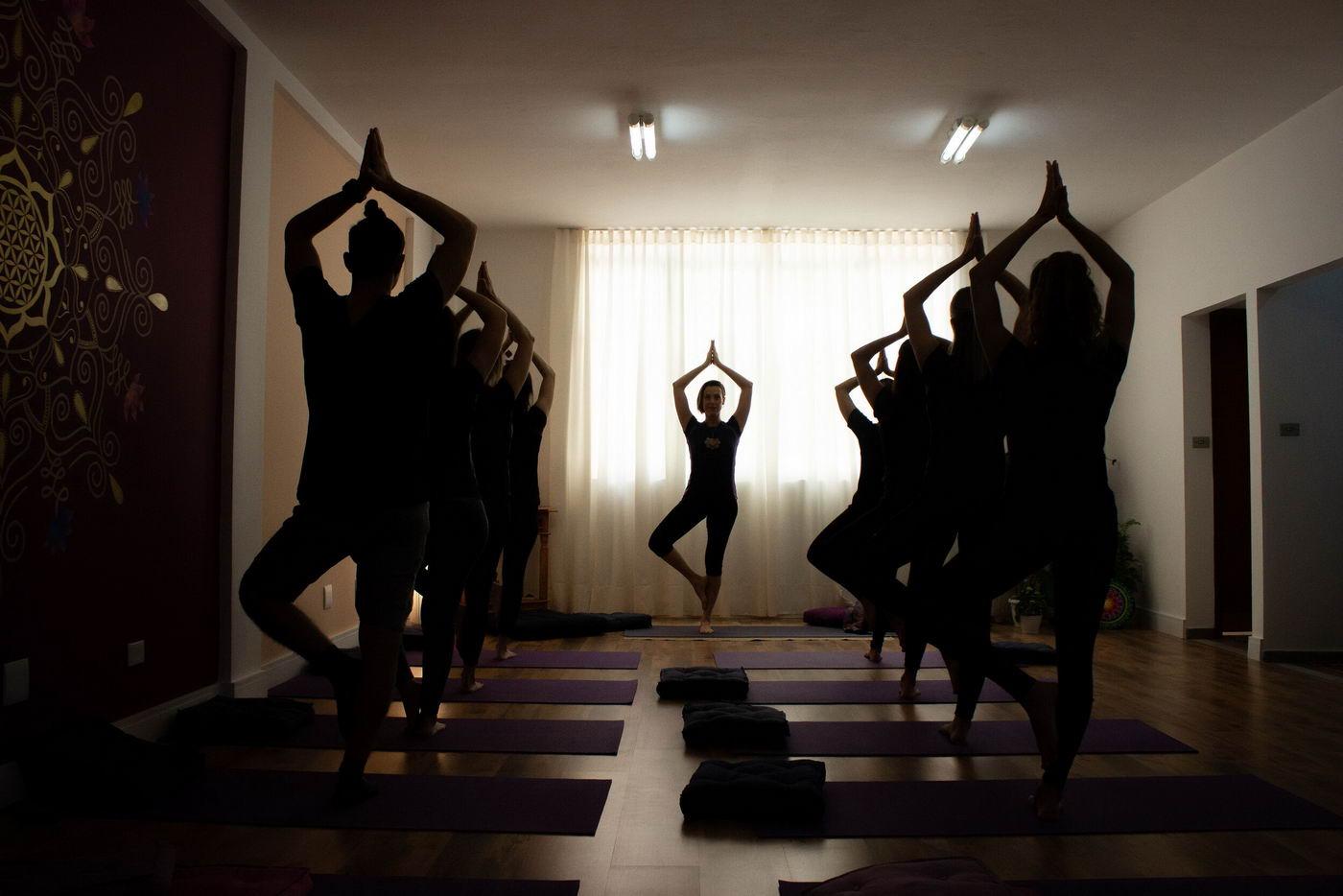 Yoga Flor Da Vida 69