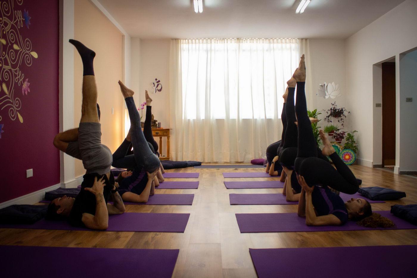 Yoga Flor Da Vida 72