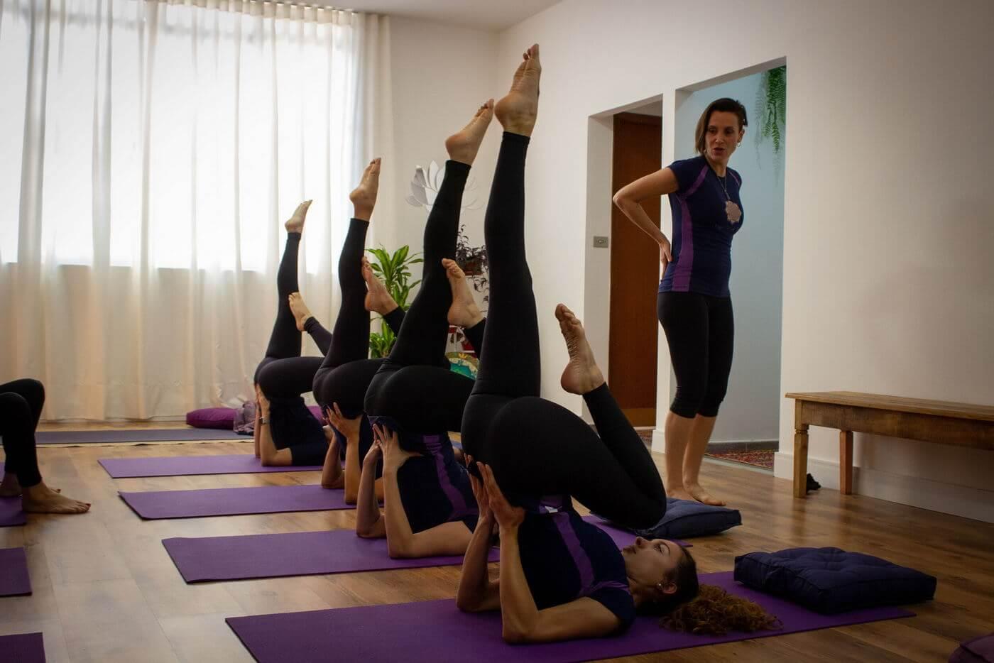 Yoga Flor Da Vida 73
