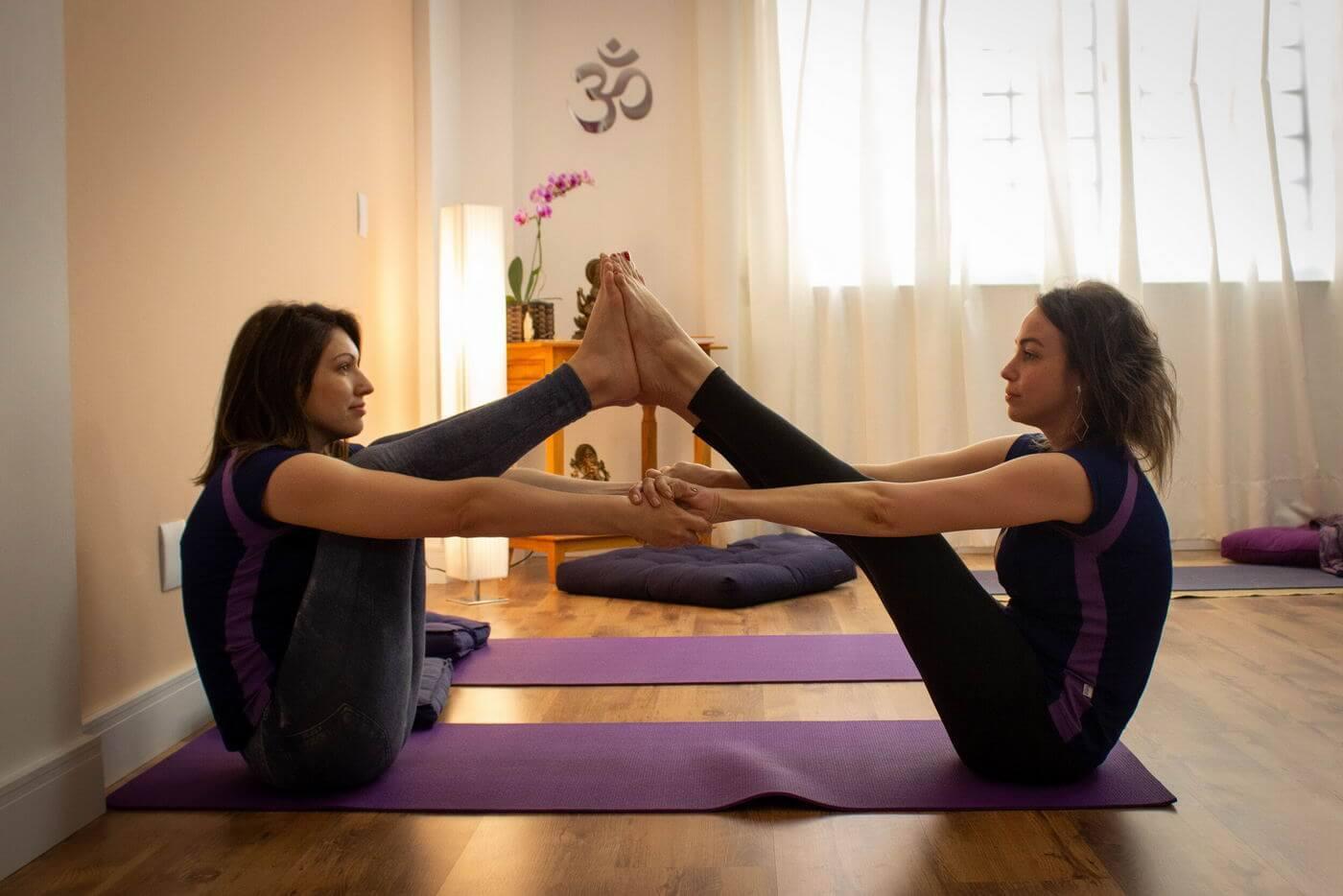 Yoga Flor Da Vida 74