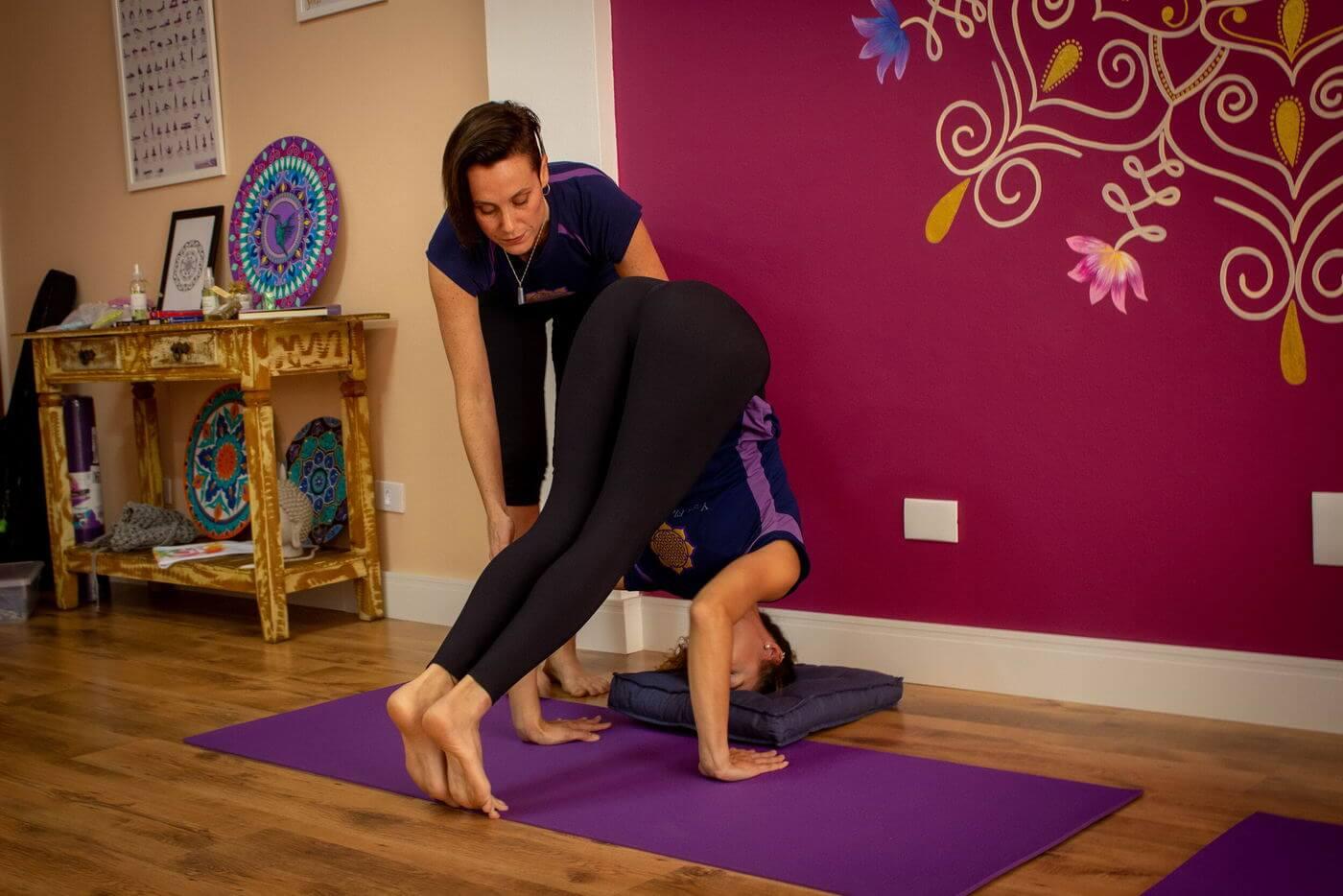 Yoga Flor Da Vida 76