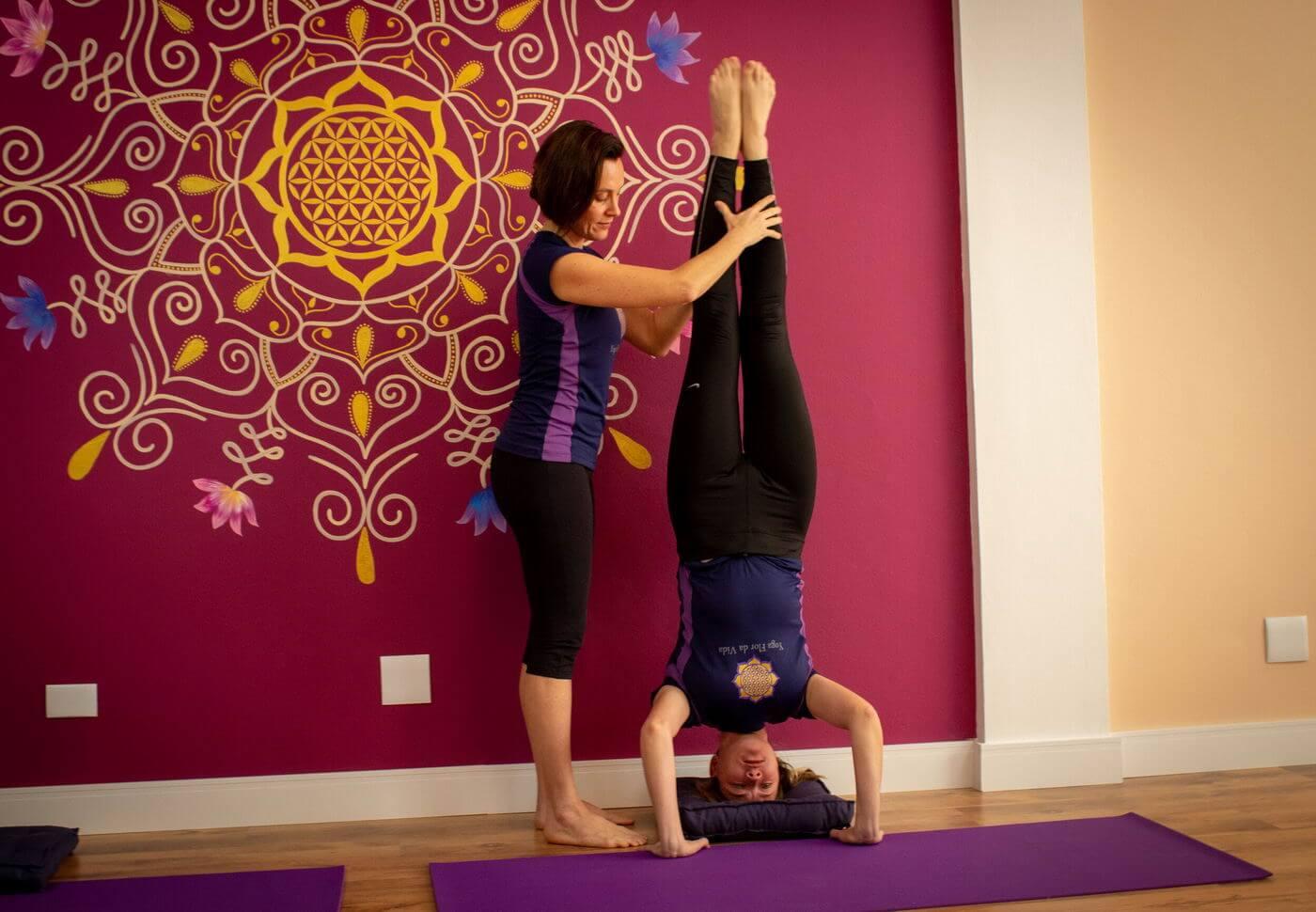 Yoga Flor Da Vida 77