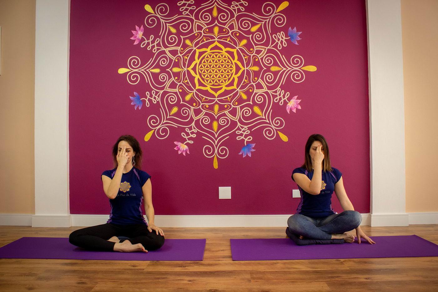 Yoga Flor Da Vida 88