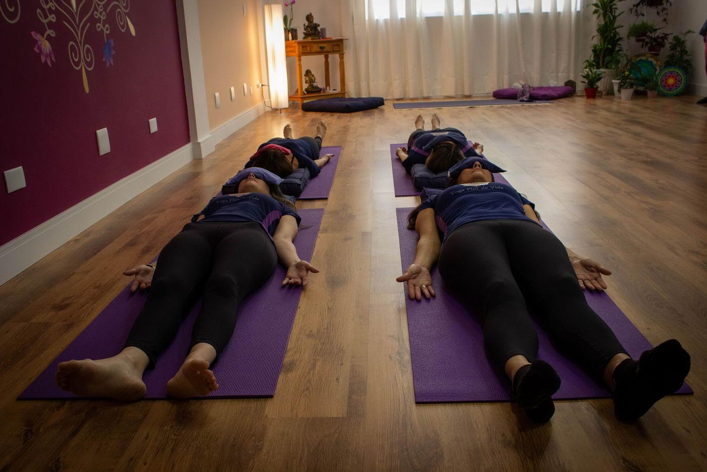 Yoga Flor Da Vida 93