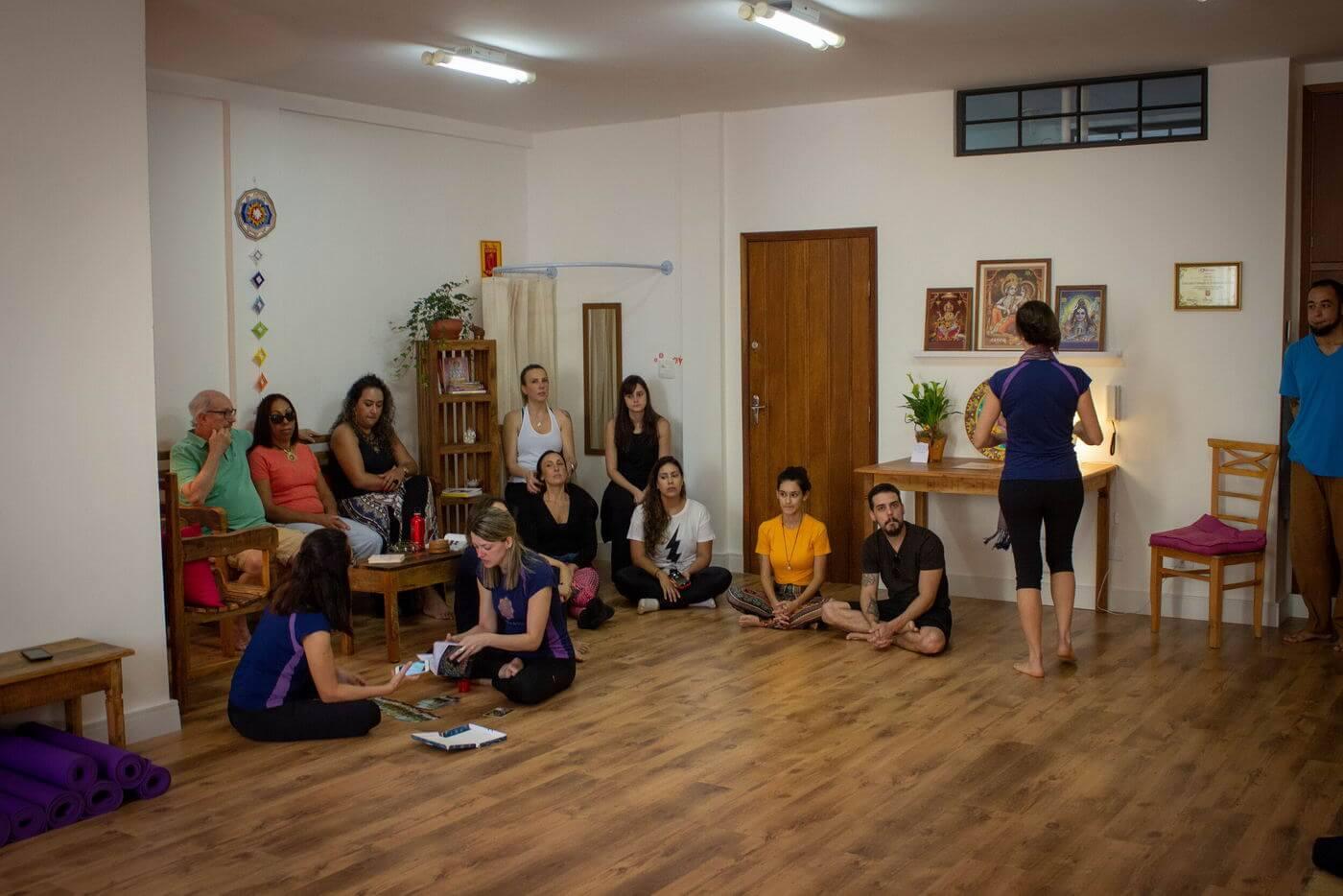 Yoga Flor Da Vida 96