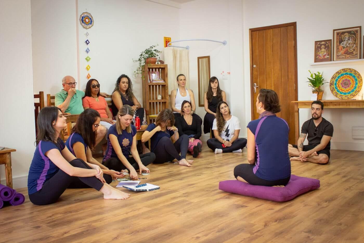 Yoga Flor Da Vida 97