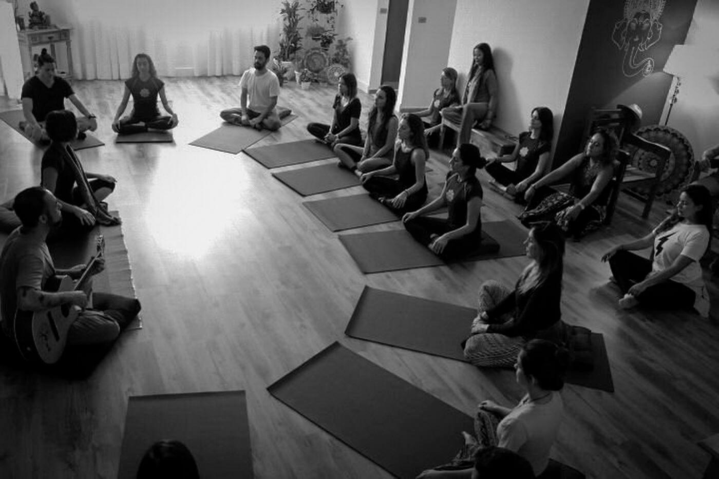 Yoga Flor Da Vida 99