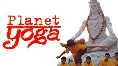 Planeta Yoga